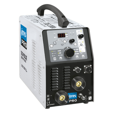 IMS TIG 200  AC/DC,  ACC. SR26DB-8M  (be reguliatoriaus)