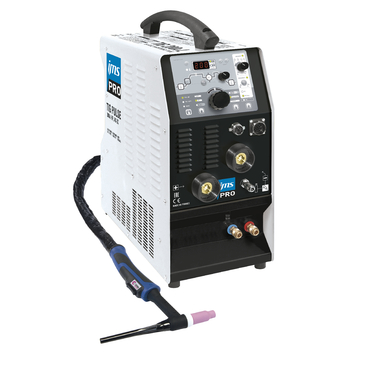 IMS TIG 200 L AC/DC,  ACC. SR20DB-8M (be reguliatoriaus)