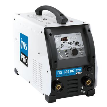 IMS TIG 300 DC TRI - be priedų