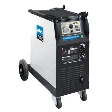 IMS POWERMIG 400 G.DV - be priedų