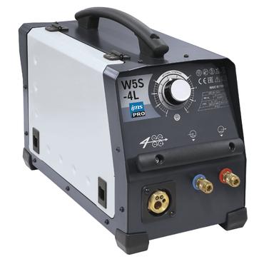 HEAVYMIG vielos padavimo įrenginys aušinamas vandens  - W5S-4L