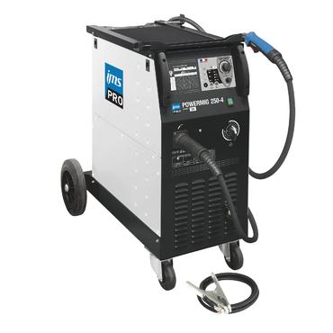 IMS POWERMIG 250-4 DV