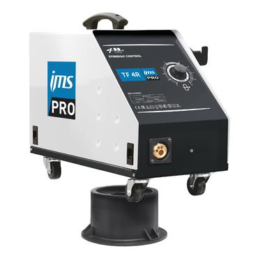 MIG vielos padavimo įrenginys IMS - PF-4 R