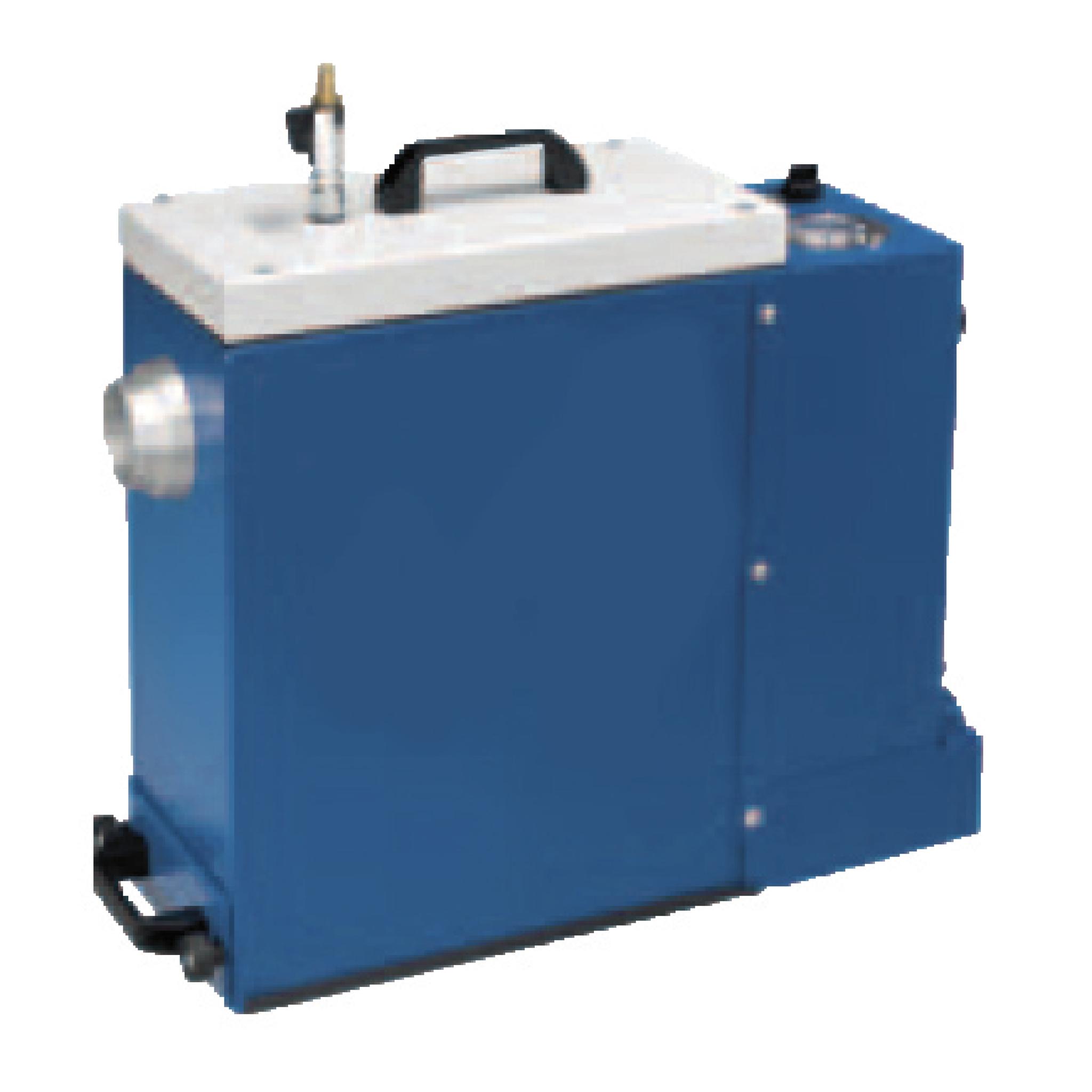 Mobili automatinė dūmų ištraukimo sistema FE200