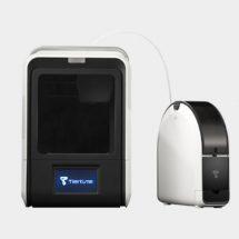 3D spausdintuvai ir skeneriai