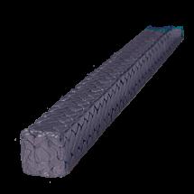 PTFE - grafito  įkamša be lubrikanto, be silikono