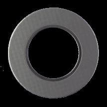 SIGRAFLEX® MF tarpinės su vidiniu žiedu