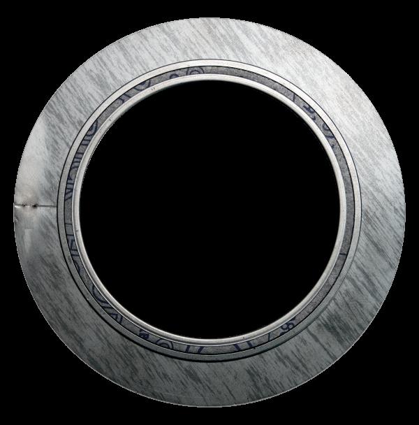 SIGRAFLEX® HOCHDRUCK tarpinės su vidiniu ir išoriniu centravimo žiedu