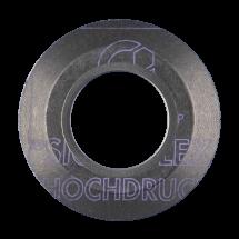 SIGRAFLEX® aukšto slėgio tarpinė su vidiniu žiedu ir pastiprintu centravimo žiedu