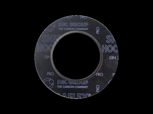 SIGRAFLEX® PRO aukšto slėgio tarpinės su vidiniu žiedu
