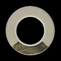 PTFE (TFM™) daugiasluoksnės tarpinės  su vidiniu difuziniu barjeru ir aramidinio pluošto užpildu
