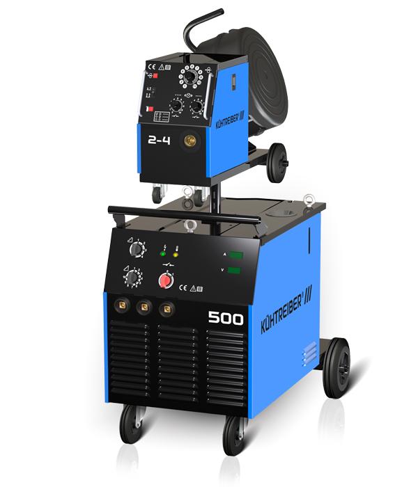 Kuhtreiber KIT 500 S