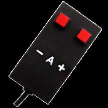 Valdymo pultas (plastikinis) skirtas Kuhtreiber KITIn HF