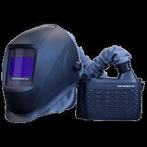 Kuhtreiber Suvirinimo kaukė 800S FreFlow su filtravimo sistema