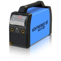Kuhtreiber KITin 1500 HF RS