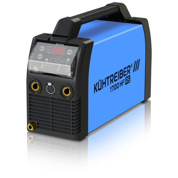 Kuhtreiber KITin 1700 HF RS