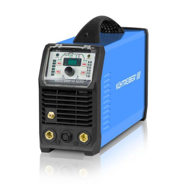 Kuhtreiber MAKin 200 P HF AC|DC