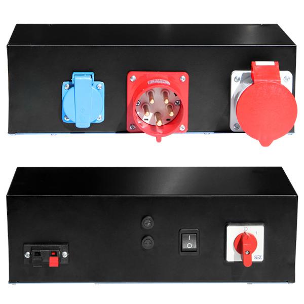 Kuhtreiber Šildymo dujomis šaltinis / skirstomoji plokštė K7301