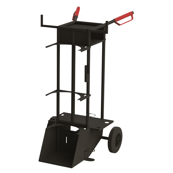 Transportavimo vežimėlis Kuhtreiber Fénix
